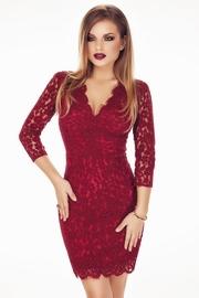 rochii de seara cu dantela online