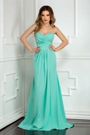 rochii de seara lungi cu corset
