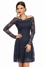 rochii din dantela de seara online