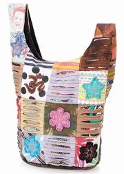 geanta de plaja tricotata