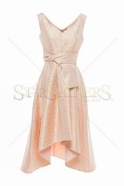 rochii asimetrice de cununie