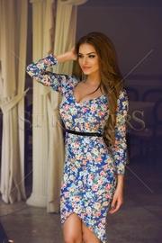 rochii asimetrice de zi