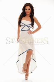 rochii pentru banchet asimetrice