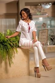 bluze stil ie de vara
