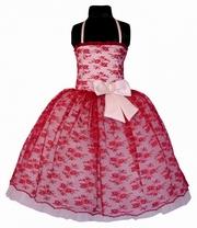rochii fetite pentru ocazie
