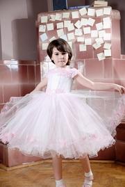 rochite roz pentru fetite